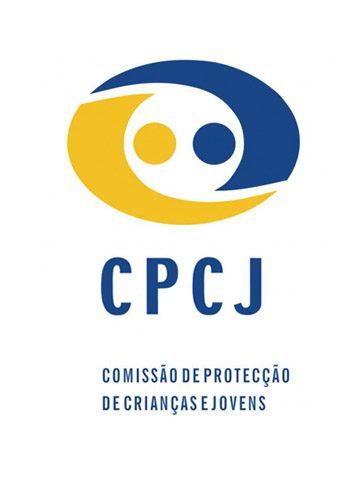 CPCJ-logotipo