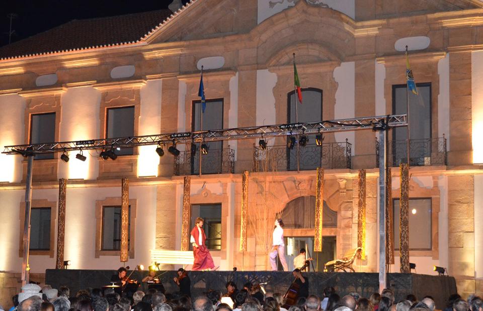 Município de Pinhel integra parceria que pretende levar Ópera a escolas e monumentos