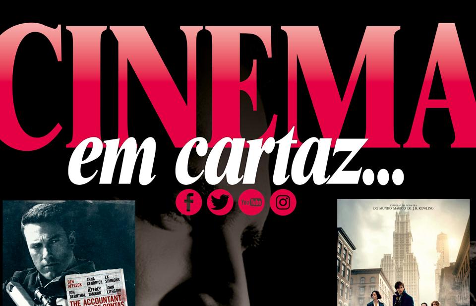 Cinema Dezembro 2016