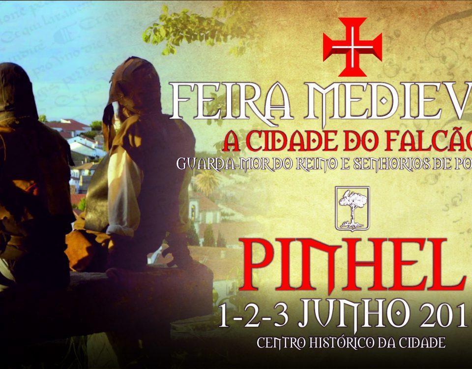 Banner Facebook Feira Medieval 2018