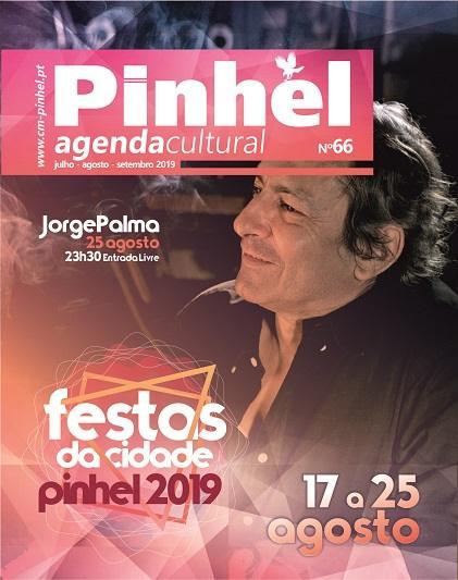 Capa Agenda Cultural JUL-AGO-SET Nº66