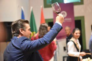 Pinhel Cidade do Vinho 2020