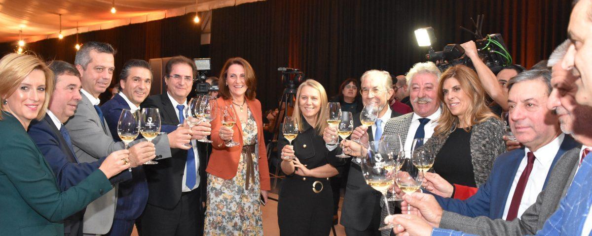 Inauguração Beira Interior - Vinhos & Sabores