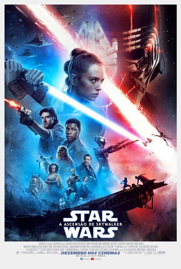 Star Wars - A Ascensão de Skywalker