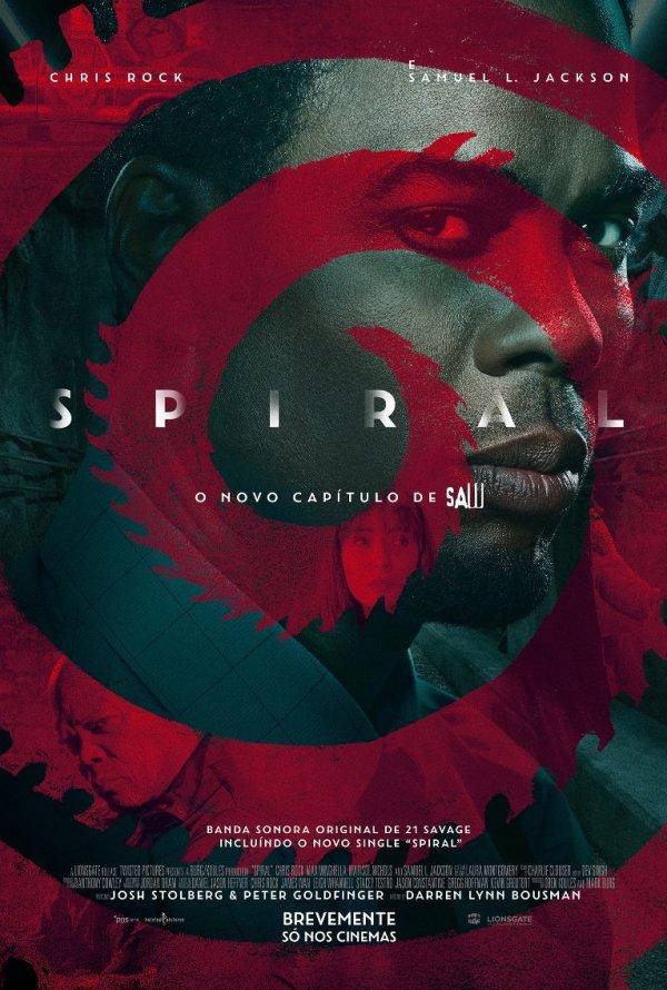 Spiral - O Novo Capítulo de Saw